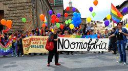 Riflessioni sulla Giornata Internazionale contro l'omofobia, la bifobia e la transfobia in