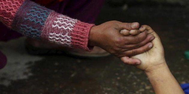 Aiutiamo il Nepal: è iniziato il monsone e la popolazione lotta contro il
