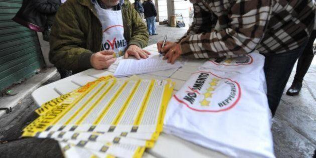 M5s: il candidato sindaco a Milano non verrà scelto dal web, ma con urne e