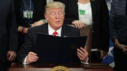 America first: le prime 10 mosse di Donald Trump per