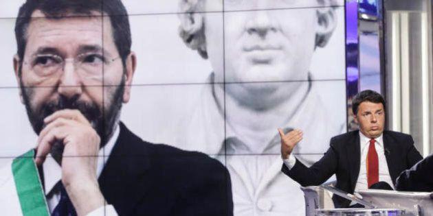 Matteo Renzi torna a Roma, Campidoglio ancora nel caos. Premier furioso: