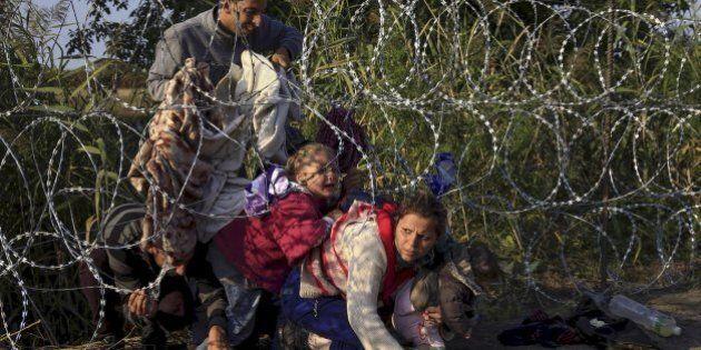 I rifugiati costano all'Europa 69 miliardi di euro ma spenderanno il doppio in cinque anni. Il dossier...