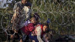 L'accoglienza dei profughi fa guadagnare l'Europa: spende un euro, ne prende