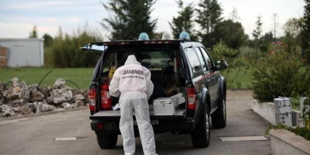 Bologna, arrestato il killer delle escort. In manette Claudio Villani. Era ai domiciliari per violenze...