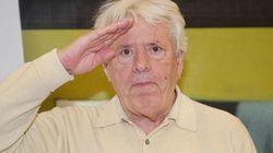 Lino Toffolo è morto. L'attore aveva 82