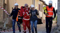 Le drammatiche chiamate al 112 durante il terremoto a