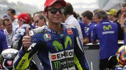 Valentino Rossi ufficializza il ricorso al Tas contro la sanzione per lo scontro con