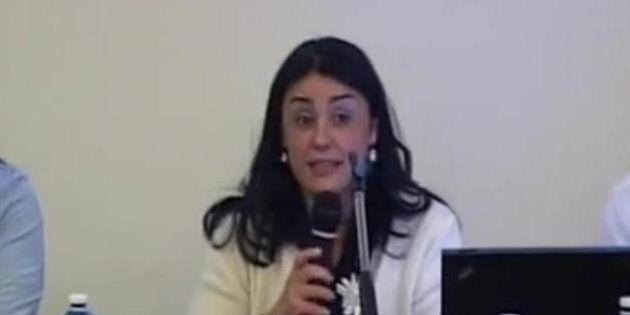 Clelia Logorelli, dirigente Eur Spa, arrestata per corruzione. Buzzi: