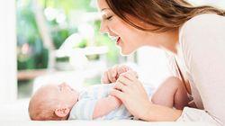 La voce della mamma per i bambini è come una