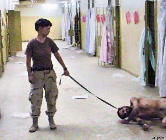 Abu Ghraib, la prigione della vergogna