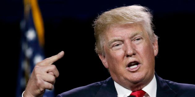 Donald Trump alza il tiro: