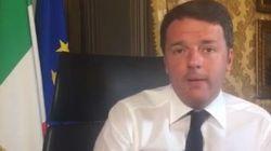 Un milione di persone raggiunte e 113 mila commenti: ecco perché Renzi farà il bis su Facebook
