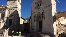 Un appello a Renzi, sul terremoto fermi l'industria delle