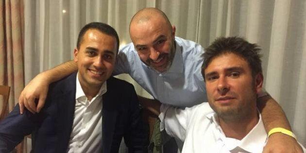 Massimo Bugani candidato sindaco M5s a Bologna: