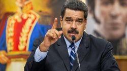 Il Parlamento venezuelano boccia il piano di emergenza di