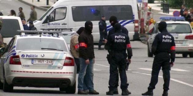 Belgio, Isis rivendica l'attentato di Charleroi. Ad agire un algerino: espulso, non era in carcere per...