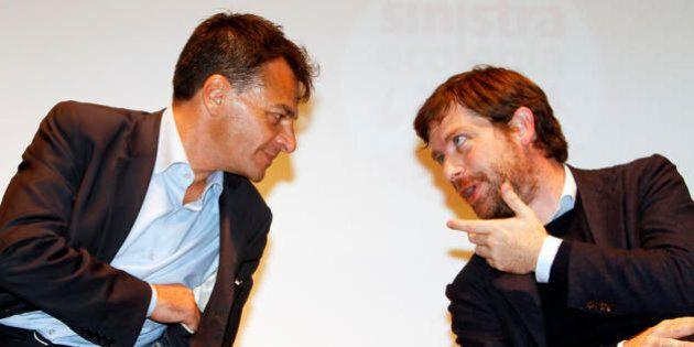 Il novembre caldo degli anti Renzi: Fassina e Sel insieme, Civati lancia ufficialmente il suo nuovo