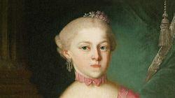 La sorella di Mozart suonava meglio di lui, ma fu costretta a smettere per imparare a cucire e trovare