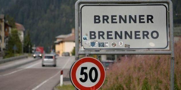 Brennero, Austria inizia i lavori per barriera anti-migranti. Pittella: