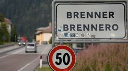 Al Brennero l'Austria inizia i lavori per la barriera