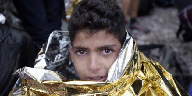 Migranti, una tragedia senza