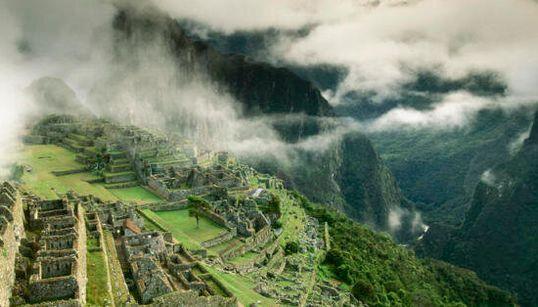 Le 25 mete turistiche più belle del mondo (secondo