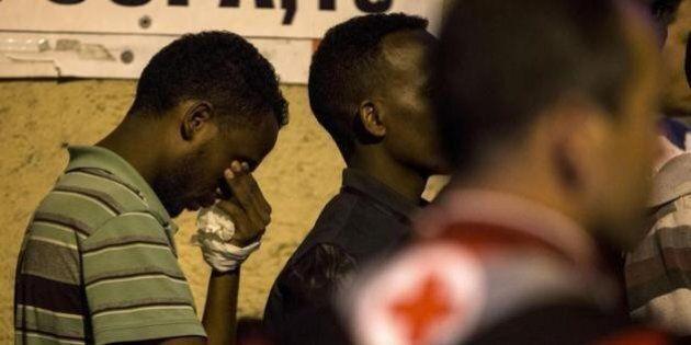 Immigrato morto in una valigia. Marocchino muore soffocato su un traghetto per la