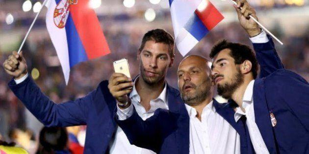 Rio2016, divieto shock della Serbia ai suoi atleti: