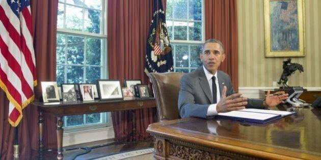 Barack Obama ci insegna che l'uomo non è solo, ma è un tutt'uno con la