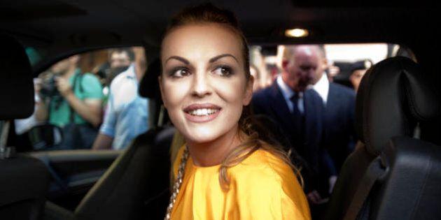 Francesca Pascale single?: