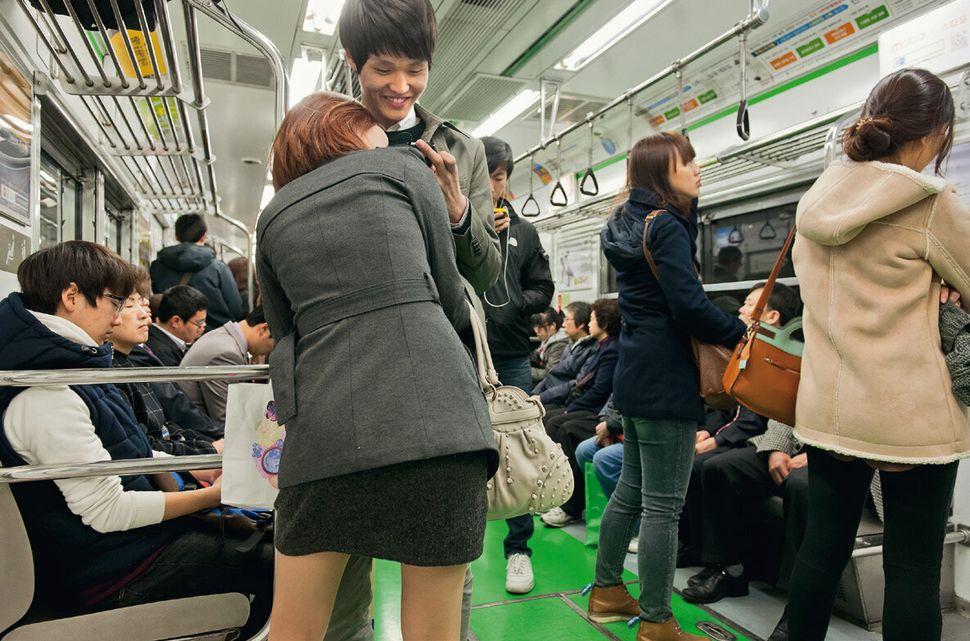 Seoul Metropolitan Subway.