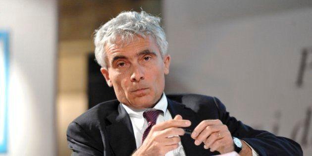Tito Boeri, presidente Inps, ospite a In Mezz'Ora: