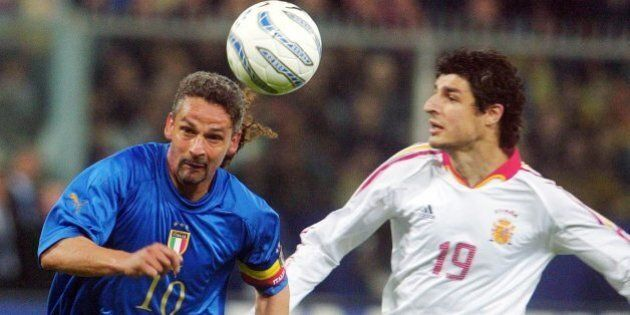 Roberto Baggio nella classifica dei 20 giocatori più sopravvalutati del Daily Telegraph. Al primo posto...