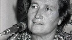 Addio a Tina Anselmi, prima donna ministro della Repubblica