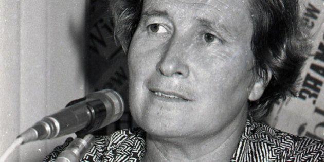 Tina Anselmi è morta, aveva 89 anni. È stata la prima donna a ricoprire la carica di ministro della