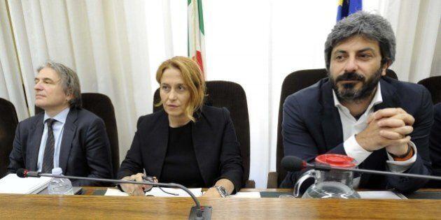 Rai, Roberto Fico: