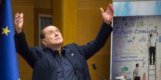 Nomine Rai, la condizione di Silvio Berlusconi a Matteo Renzi: