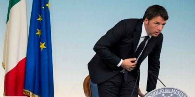 Matteo Renzi, sul Sud si apre un fronte tra il governo e gli imprenditori: