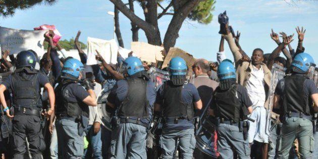 Migranti, Angelino Alfano:
