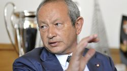 Naguib Sawiris: