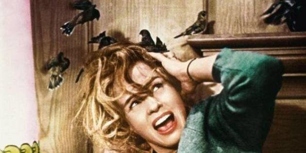 L'attrice Tippi Hedren racconta di essere stata molestata sessualmente da Alfred Hitchcock sul set di