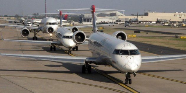Computer in tilt: sospesi tutti i voli della Delta Airlines. Poi limitatamente riprendono le