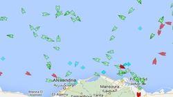 Navi mercantili, fregate e jet Falcon: Francia e Grecia inviano mezzi per la ricerca del