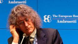 Dall'Olivetti al blog di Grillo, chi era il guru che profetizzava la democrazia del