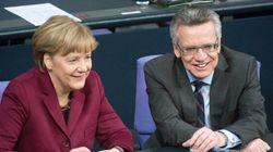 Pressing tedesco per il