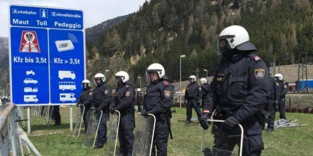 Brennero, Ue scrive all'Italia:
