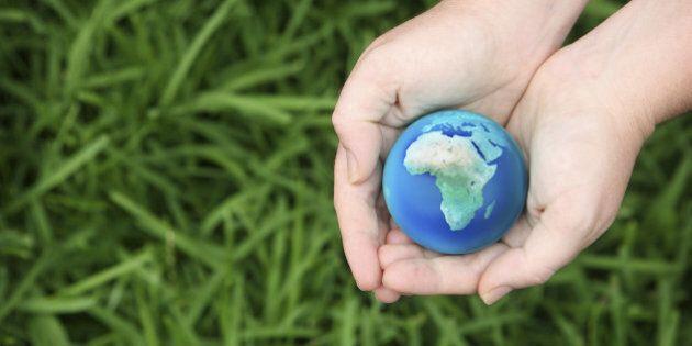 Earth Overshoot Day 2016, esaurite l'8 agosto le risorse disponibili della Terra per l'anno in