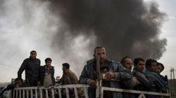 L'esercito iracheno entra a Mosul dopo aver preso la torre della