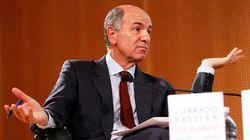 Passera ritira l'offerta per Mps, Siena a caccia dei fondi
