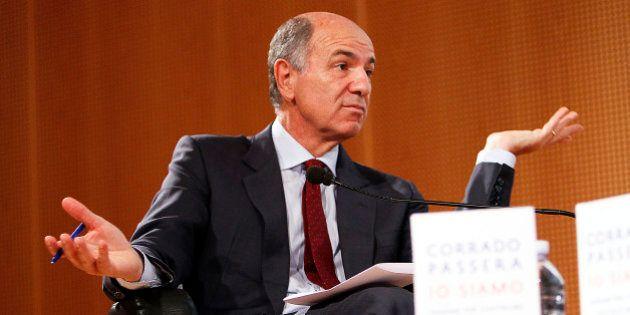 Corrado Passera ritira l'offerta per Mps. Siena a caccia dei fondi sovrani: l'amministratore delegato...